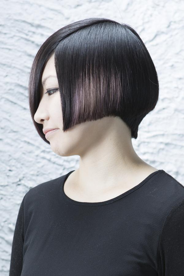 マッシュスタイル|美容室 Hair Design Session